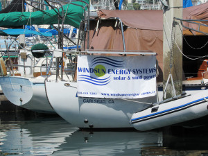 Sail on Solar Energy California