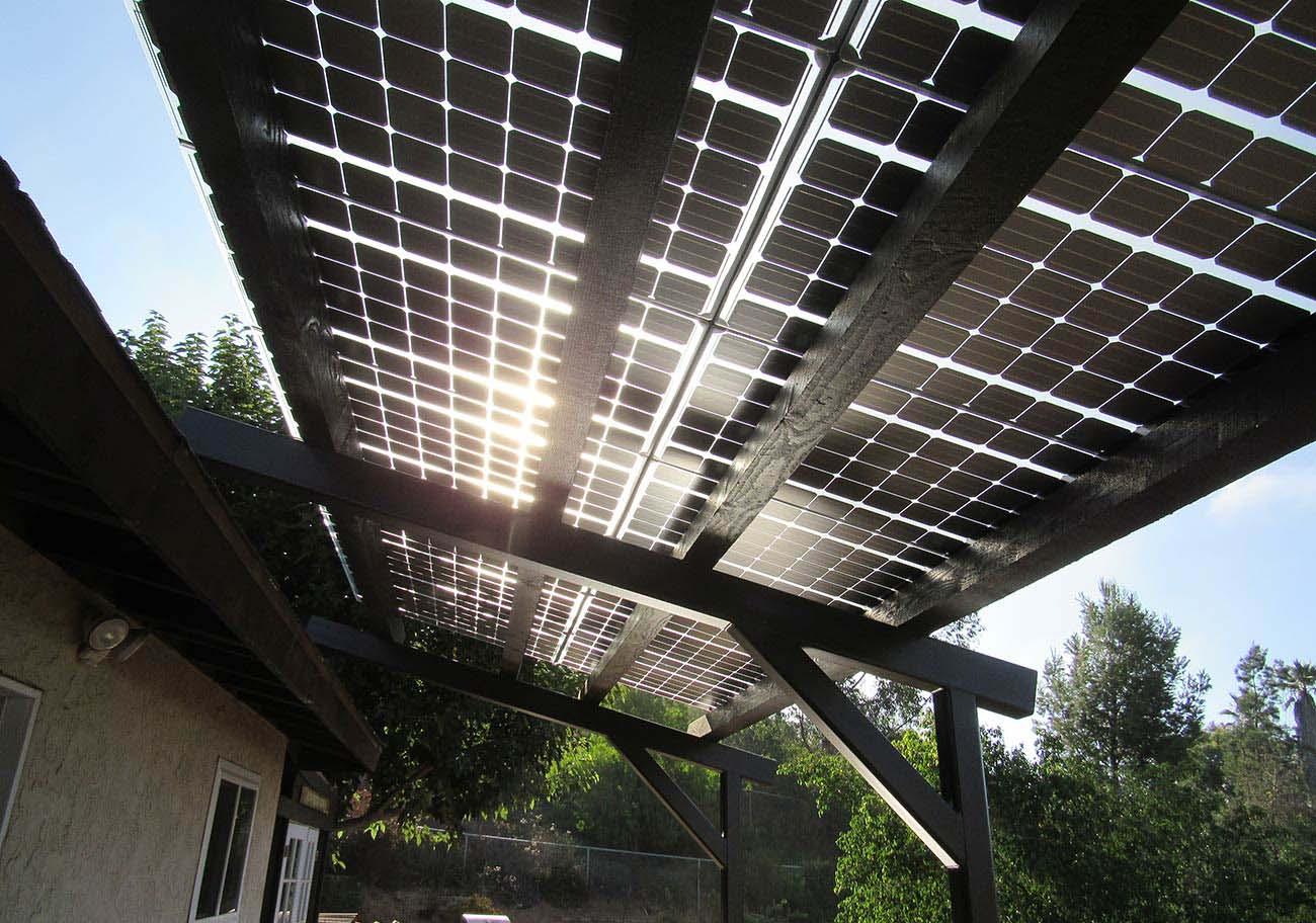 Residential Solar Power Carlsbad