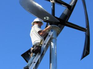 Wind Energy San Diego