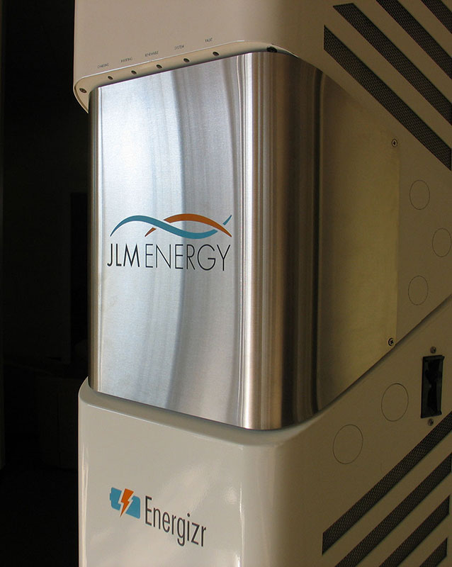 JLM Energizer Solar Energy Management